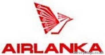 Air Lanka  (Sri Lanka) (Variant) (2)